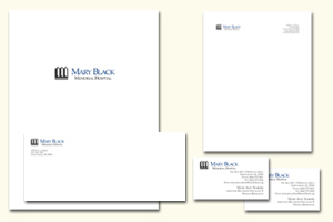 Envelopes (Matching Letterhead)